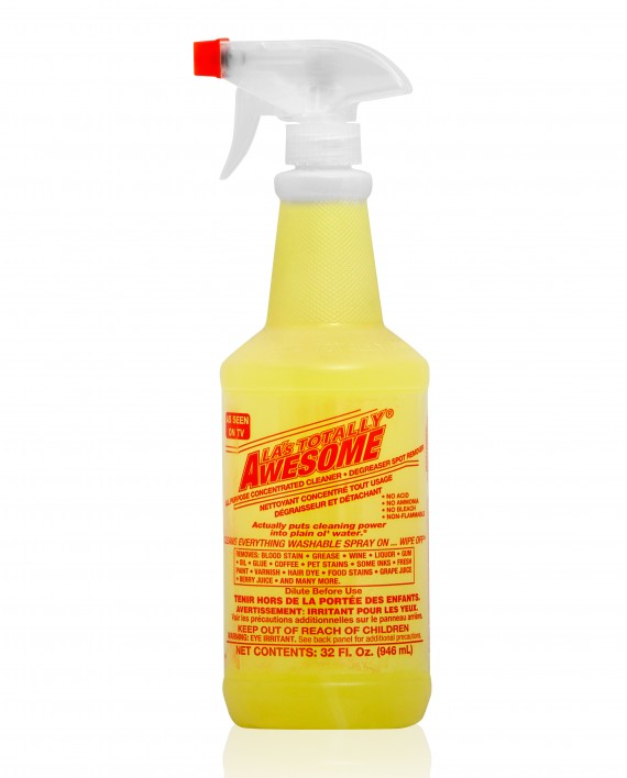 Dollar Tree Store Locator: Awesome All Purpose Concentrated Cleaner (32oz)